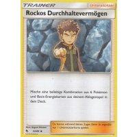 Rockos Durchhaltevermögen 53/68