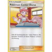 Pokémon-Center-Dame 64/68