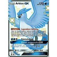 Arktos-GX SV54/SV94