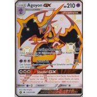 Agoyon-GX rot SV63/SV94