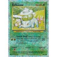 Bulbasaur 68/110 REVERSE HOLO