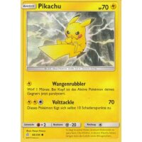 Pikachu 66/236