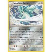 Alola-Sandamer 138/236