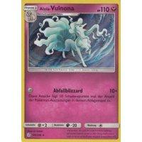 Alola-Vulnona 145/236 HOLO