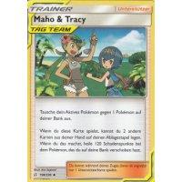 Maho & Tracy 198/236