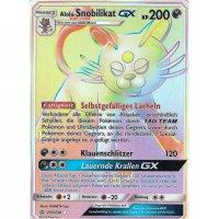 Alola-Snobilikat-GX 257/236 RAINBOW