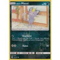 Alola-Mauzi 128/236 REVERSE HOLO