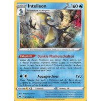 Intelleon 058/202 HOLO