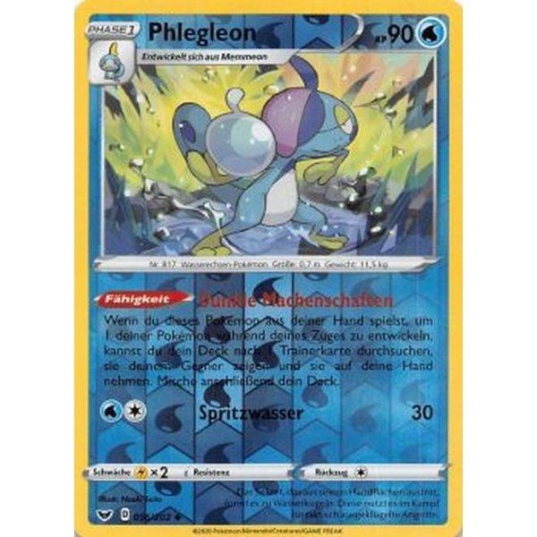 Phlegleon 056/202 REVERSE HOLO