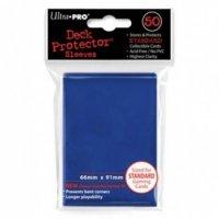 Ultra Pro Sleeves Blue (50 Hüllen)