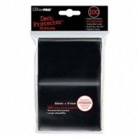 Ultra Pro Sleeves Black (100 Hüllen)