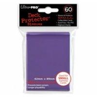 Ultra Pro Sleeves Lila (60 Hüllen) mini