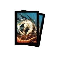 Ultra Pro Sleeves Artist Gallery - Dayoote Dragon (60 Sleeves) mini