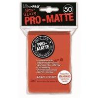 Ultra Pro Sleeves Pro-Matte Non-Glare: Peach (50 Hüllen)