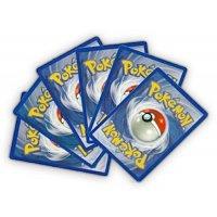 100 Pokemon Karten SPARSET *deutsch/englisch* (95 Kreis/ Karo, 3 Stern, 2 Holos)