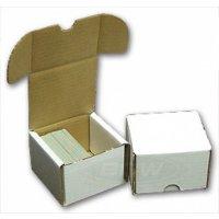BCW Pappkarton für 280 Karten (BCW 200 Count)