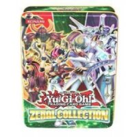 RARITÄT! Yu-Gi-Oh Zexal Collection Tin Box