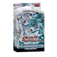 Structure Deck Saga of Blue Eyes White Dragon (deutsch)