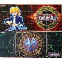 Yu-Gi-Oh Legendary Collection 4 Joeys World Spielfeld/ Spielbrett (extrem Robust!)