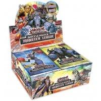 Battle Pack 3: Monster League - Display - deutsch - 1. Auflage