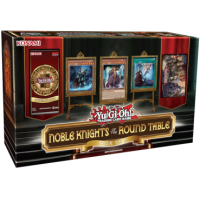 The Noble Knights of the Round Table Box Set (deutsch)