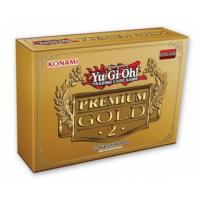 Yu-Gi-Oh Premium Gold 2 Pack (deutsch) *RARITÄT*