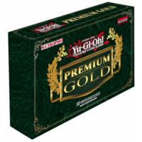 Premium Gold 1 Pack mit 15 Karten (englisch) *RARITÄT*