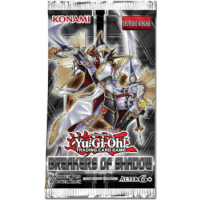 Breakers of Shadow Booster 1. Auflage