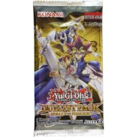 Duelist Pack Rivals of the Pharaoh Booster 1. Auflage