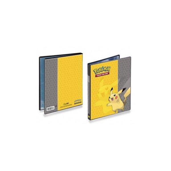 Pokemon Sammelalbum Pikachu (Ultra Pro 9-Pocket Album)