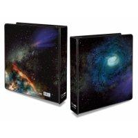 Ultra Pro Ringordner Album - Galaxy Series