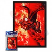 Max Protection Sleeves Black Dragon Crusade (50 Kartenhüllen)