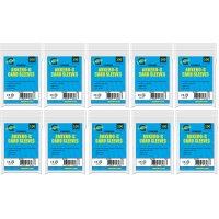1000 Arkero-G Standard Soft Sleeves (durchsichtige Kartenhüllen)