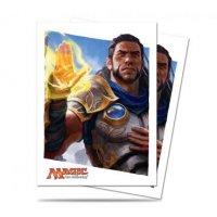Ultra Pro Magic Sleeves - Oath of Gideon (80 Kartenhüllen)