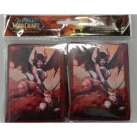World of Warcraft Sleeves - Selora Succubus (80 Kartenhüllen)