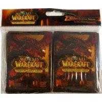 World of Warcraft Sleeves - Deathwing (80 Kartenhüllen)