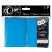 Ultra Pro Standard Sleeves Eclipse (Pro-Matte) Light Blue (80 Kartenhüllen)