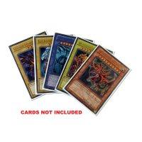 Arkero-G Classic Card Sleeves: Weiß (60 Hüllen) mini