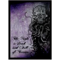 Legion Matte Sleeves - Night is Dark (50 Sleeves)