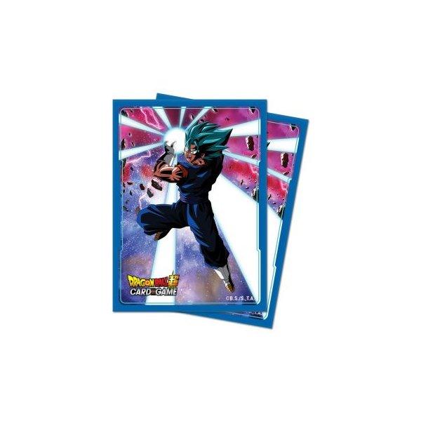 Ultra Pro Dragon Ball Super Sleeves - Vegito (65 Sleeves)