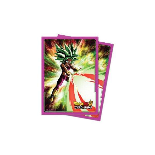 Ultra Pro Dragon Ball Super Sleeves - Kefla (65 Sleeves)
