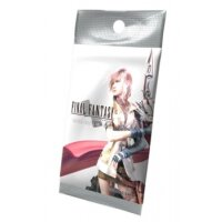 Final Fantasy TCG: Opus 1 Booster