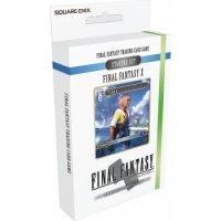 Final Fantasy X Starter Deck (Wind & Wasser)