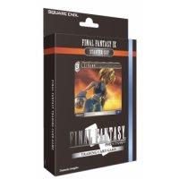Final Fantasy IX Starter Deck (Fire & Water)