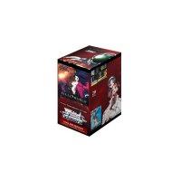 Accel World - Infinite Burst Display