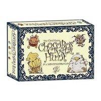 Final Fantasy Chocobos Crystal Hunt