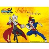 Solar Strife Booster Display