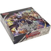 Cardfight Vanguard PSYqualia Strife Booster Display