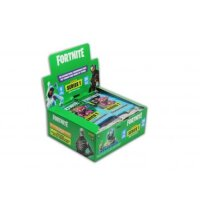 Fortnite Trading Card Series 1 Display (24 Booster)