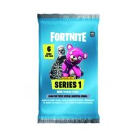 Fortnite Trading Card Series 1 Booster